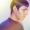 2009 Spock