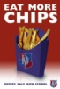 chips, Doctor who