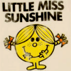 Amanda: ° stock. little miss sunshine