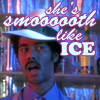 Maledicta: iconsbycurtana - smooooth like ice