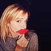 Therese;: kiss kiss ;;