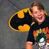 nerd - BATMAN! :D