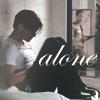 bloemche: Alone_Heroes_Peter