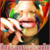 myself - farbenweberin at dreamwidth