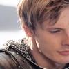 Merlin (Arthur is gorgeous apparently)