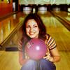 Carly: [CELEB] mila bowling ball