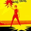 ∞ | m | bang bang