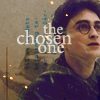 Harry - the Chosen One