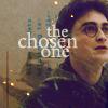 Harry - the Chosen One