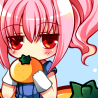 Jill: Anya with an Orange