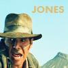 Laura: Indiana Jones and the Last Crusade