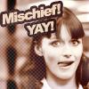 Anissa Roy: Lois: Mischief