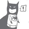 Jen: Batman by jh-judy001