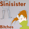 Sinisister Bitches