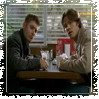 Bad day Dean and Sam looking