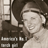 torch girl