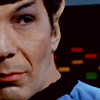 mollior cuniculi capillo: spock
