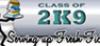 Class of 2k9 Logo