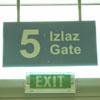N: izlaz