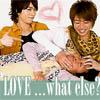 rowen: love arashi
