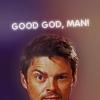 Could that someone be Mack the Knife?: good god bones - entwashian