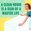 [Random] Clean House