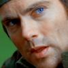 Raven: Stargate - Daniel eyes