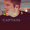 movies: captain kirk