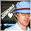 Blue: Owen//Adorkable