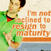 """Psych:  Shawn """"Resign to Maturity"""""""