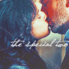 5x23 the special two kiss