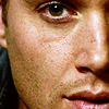 anastdean: picDean eyes lips distracting