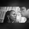Spock/Uhura Shippers.