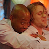 Coconut_ice: drunk!Chase and Foreman