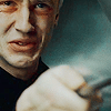 Crying!Draco