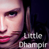 Little Dhampir