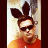 josh homme is a bunny