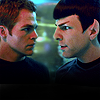 One Part Exuberance; Two Parts Obsession: kirk/spock