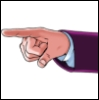 Miles A. Edgeworth: the long arm of the law