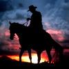 Tareena aka Monte: cowboy