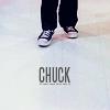 zellie: tv | chuck : uniform