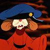 Super Fighting Robot VAVA: AN AMERICAN TAIL--hat