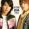 IXA Kurenai Nago: Kurenai_x2