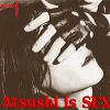 Kazushi: atsushi sm
