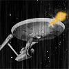 Lorraine: star trek: TOS ship by draculasheir