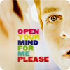 @_@: Star Trek - Open your mind