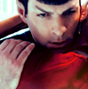 Star Trek // There for me.