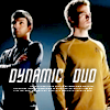 Sharon: Star Trek Dynamic Duo