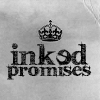 our promises are inked