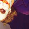 mysickhead: La cabeza de Joker
